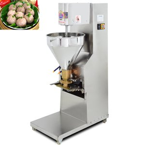 New Meatball que faz a máquina comercial frango Meatball Formando aço inoxidável máquina de alta qualidade Meatball que faz a máquina