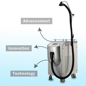 Zimmer Hava Cilt Cooler Cryo Terapi Ağrı Cilt Bakımı Cooler İçin Lazer Tedavisi Hava Soğutma Zimmer Cilt Cooler azaltın Makinesi