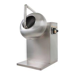 Automatic New Sugar Coating máquina de polir Tablet Coating MachineSugar Coatingchocolate Máquina