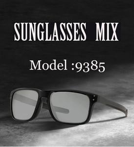 New Fashion polarized sunglasses Men Brand Driving glasses Eyewear women man googles TR Frame sunglasses UV 400 Metal leg 9835