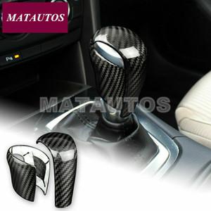 Для Mazda CX3 CX4 CX5 CX8 Atenza Axela 2014-2019 переключение передач Обложка наклейка Трит