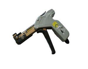 KELUSHI 2020 haute précision HT-338 Câble d'acier inoxydable Tie Gun Lanières outil Équipements à fibres optiques expédition rapide