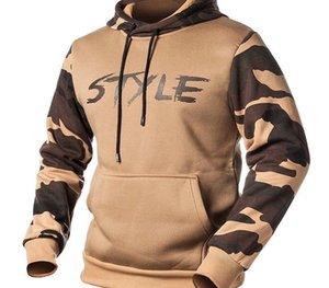 Men Women Camouflage Sweatshirts Hoody Hat Casual Mens Fleece Hoodies Military Pocket Full Sleeve Printing Pullover Male Hooded33
