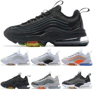 2020 New Top Qualidade ZM950 Homens Tênis de corrida ZM 950 Preto Branca 950S homens mulheres treinadores desportivos tênis des chaussures Zapatos