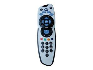 CgjxsHigh Qualità Sky Plus Telecomando Universale V8 Controlers distanza adatto a Uk mercato Om -F7