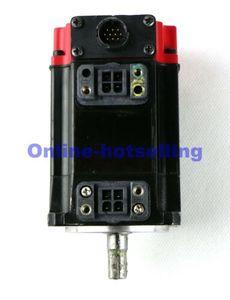 1PC Используется FANUC A06B-0115-B855 # 0048 SERVO MOTOR # OH19