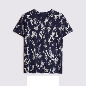 여성 통기성 t- 셔츠와 편지 여름 짧은 소매 남성 티 셔츠 메두사 짧은 소매 t shir 20t을 위해 핫 패션 디자이너 남성 T 셔츠
