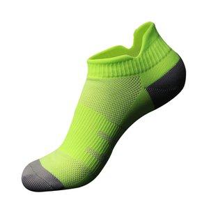 Professional Ladies Men \\\ 's asciugatura rapida antiscivolo elastico calze Marathon Outdoor Running Shoes Accessorie