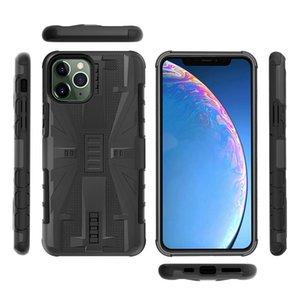 Rüstung Telefon-Kasten für iphone12 12MAX 12PRO 12PROMAX 11 11Pro 11proXSMAX Stoß- Hybrid TPU PC zurück 2in1 Mecha-Abdeckung