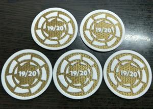 La Liga 19 20 Champions patch for Madddriiiiid La Liga champion patch soccer badge 2020 free shipping