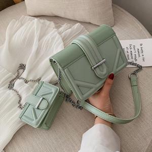 PU Leather Crossbody Bags for Women 2019 Shoulder Messenger Bag Female Travel Handbags and Purses Hand Bag