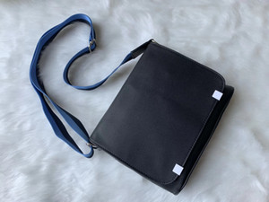 2018 Leder-Mann-Beutel-Aktenkoffer Beiläufiges Geschäfts-Leder-Männer Messenger Bag Vintage-Männer Crossbody Beutel Bolsas männlich Portemonnaies