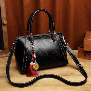 tracolla in pelle di alta qualità PU CHISPAULO borsa del marchio messaggero Nuova borsa libera di modo di Jade donne bolsa feminina