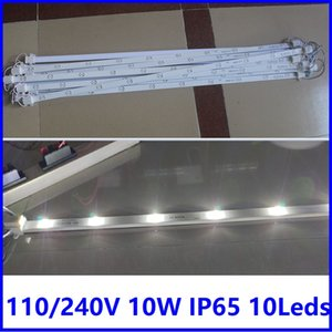 New arrival 2021 LED Bar Rigid Strip Diffuse Reflection 3030 LED Lattice Light Use For Outdoor Large Advertising Light Box