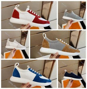 new trend 2020 azur addict sneakers men shoes slip on sneakers for men fashion casual trainer Flat running shoes