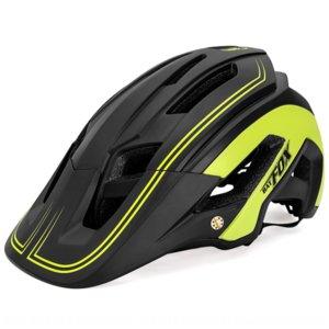 g0P8c Produtor BATFOX / Mans montanha andar de bicicleta Skate segurança cabeça cap Produtor BATFOX / Mans mountain bike capacete da equitação skate safet