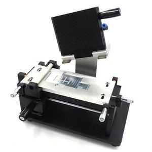 Universal Oca Film Laminator Machine ,Vacuum Mulch Applicator Multi -Purpose Polarizer Film Laminating Machine For Iphone 5s 6 Max 5 .7inch