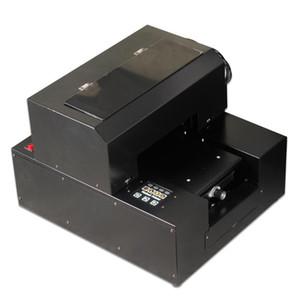 Handy Shell Drucker UV geprägte kleinen A4 zweidimensionalen Code Acryl Schatz Etikett Universalflachbettdrucker Lade