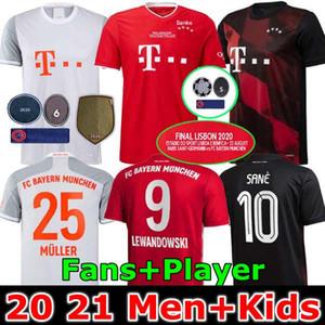 MAN und Kinder 19 20 Blackout Fußball-Trikot 20/21 Sport Top Men Kurzarm Kleidung Laufen Lässiges T-Shirt