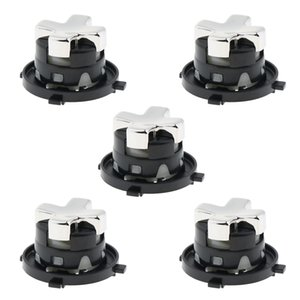 5Pcs Transforming D-Pad Rotating Button For Microsoft Xbox 360 Controllers