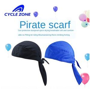 yLCBO Открытый Велоспорт пират шапка спортивная магия платок лето Bicycle головной убор головной убор Магия влаги поглощение пота дышащий