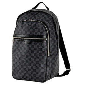 LV LOUIS VUITTON 2020 Öğrenci Sırt Çantası Erkek Kadın Sırt Çantası Sıcak Marka Çift Omuz Çantaları Erkek Okul Çantaları Deri Omuz Çantası Bilgisayar Çantası