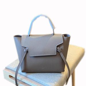 Celine material de bolsa bolsa de ombro elegante e luxuoso estilo de couro uma variedade de 15 cores para escolher, de grande capacidade 23 * 20cm.