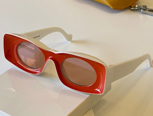400331 Sunglasses Limited Edition Women square Frame Popular UV Protection Sunglasses Top Quality Fashion Summer Style For Women