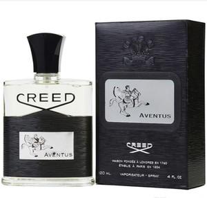 Creed Aventus incenso perfume para homens Colônia 120ml com o tempo de longa duração capactity cheiro bom de boa qualidade fragrância