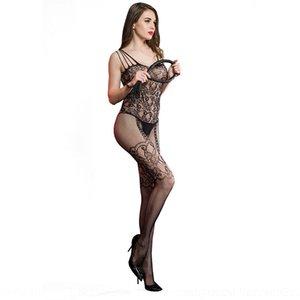 3SMvV ERkjy высоких носков нейлон Jacquard сексуального нижнее белье Un полый из цельных серии сексуальных сеток качества сетки одежды Suspender тонкого сплетенного сусп