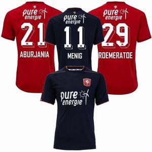 2020 2021 ФК Twente Soccer Twerts Twente 20 21 футбольные мужчины и детская рубашка 4XL