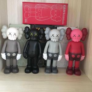 planeta boneca 8 Box polegadas bonecas mão-feito originalfake decoração do Natal presente BFF Street Art Ação PVC com caixa original