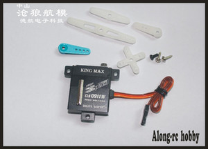 CLS0911W--26g 9kg.cm torque,digital,full CNC aluminium hulls and structure,10mm metal gears wing servo