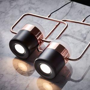 바 레스토랑 바 침대 옆 램프 홈 조명 높은 품질 회전 펜던트 램프 조정 금속 펜던트 조명