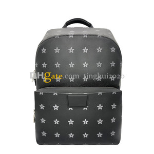 2020 New Men's And Women's Designer Bags Backpack High Quality Bags M43186 Spot Inventory Free Shipping