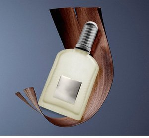 Nötr Parfüm Oriental Woody Fragrance Gri Vetiver Yüksek Kalite Seksi Olgun 100ml EDP Hızlı Teslimat QBmA #