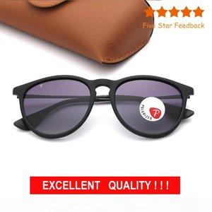 Erkek Polarize Güneş Gözlüğü Moda Tasarımcısı Güneş Marka Bayan Güneş Gözlükleri Eyeware Des Lunettes De Soleil Sürüş UV Koruma Lensler