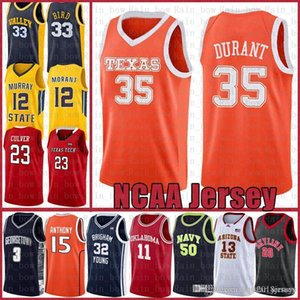 Kevin 35 Durant NCAA LeBron 23 James Kawhi University Leonard Dwyane 3 Wade Stephen 30 Curry cheap sale Jersey Irving Larry 33 Bird MCCall
