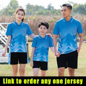 Link per ordinare qualsiasi squadra di club e nazionale calcio squadra di calcio jersey adulto e kit per bambini (Please Contattaci prima di effettuare il tuo ordine) 20