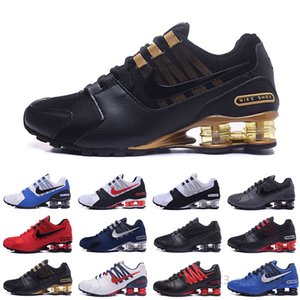 Nike Air Max Avenue 802 2020 الساخن 802 803 من الرجال والنساء شارع 808 تسليم NZ OZ الاحذية OFFER OZ NZ الرياضة العلامة التجارية الأحذية الرياضية حذاء رياضة 36-46 X32