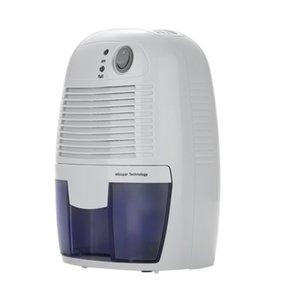 Mini Luftentfeuchter für Home Tragbare trocknende Feuchtigkeit absorbierenden Lufttrockner 500ml Luftentfeuchter