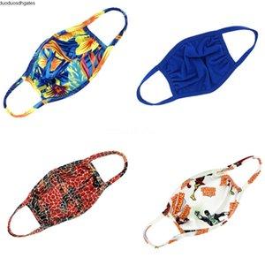 Filtre Maskesi Fabrikası Perakende Anti Toz Fa Dener Mout Maskeler # 736 Maske 95% 5 Katman Packaging