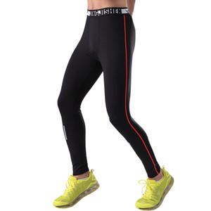 Basketball yoga compressão correndo meias homens collants leggins meninos esportes aptidão calças de jogging treino de futebol running