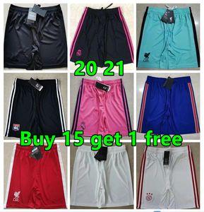 Thai quality soccer Shorts 2019 2020 Ajax mexico CHICHARITO H.LOZANO G.DOS SANTOS football shorts