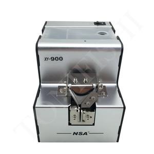 Máquina de alimentação ajustável Faixa Screw XY-900 Automatic Rosca Alimentadora 1.0-5.0mm