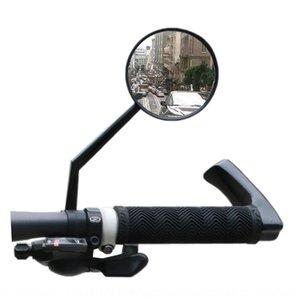 Xiaomi M365 de vélos Rearview rétroviseur vélo miroir convexe sécurité vélo VTT accessoires de matériel équestre