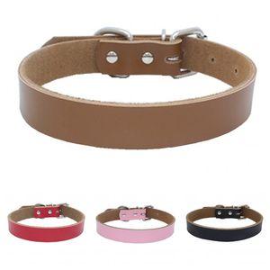 Cadeia Dog Fashion Coleiras Pet Shop Cat trelas Acessórios chapas de ferro aço inoxidável resistente durável Hot Sale 14 5q F2