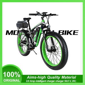 20ss xf800 750W Bafang grasa de neumáticos 48v13ah bicicleta eléctrica de 4ª generación 26 pulgadas 4.0 neumático de nieve 21 Velocidad