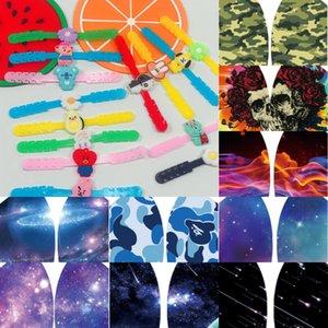Тушь De Райо Синий Камуфляж Maschera Da Метеорит Вселенной Маска Dicount Половина Off хорошего качества лучших продаж Bde2010 Swhy