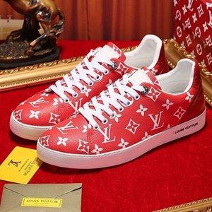 Neue Schuhe der Frauen Turnschuhe Dame beiläufige Schuh mit Kasten Frontrow Sneaker Chaussures De Femme Frauen Schuhe Mode Typ Schuhe De Mujer Verkauf